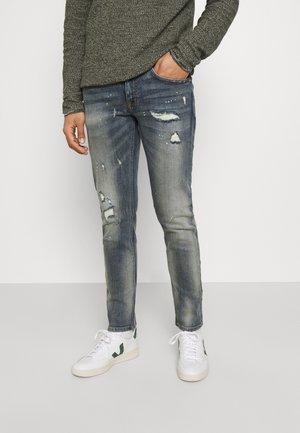 RRCHICAGO - Slim fit jeans - blue chip