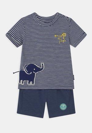 BABY SET - Printtipaita - blue