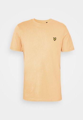 PLAIN - T-shirt - bas - melon