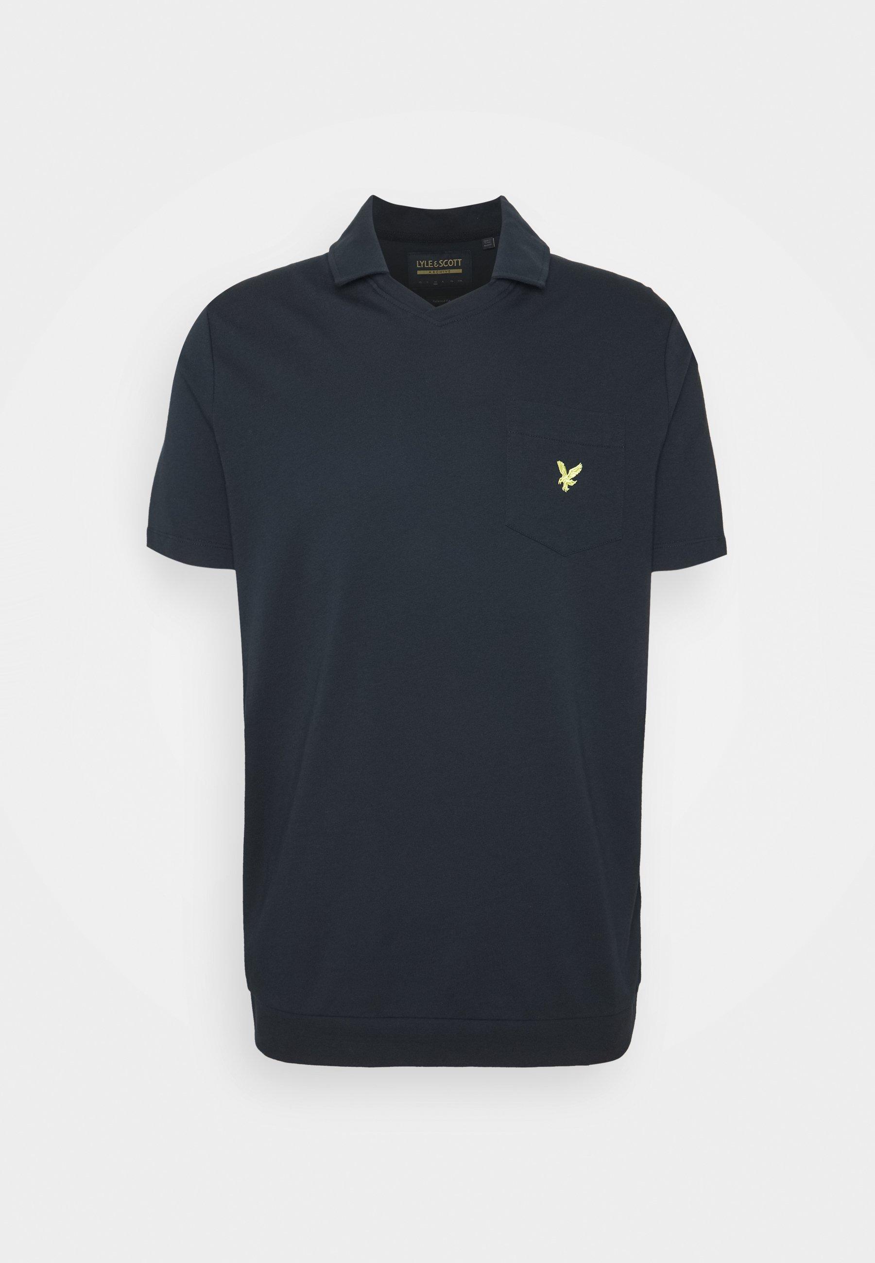 Men POCKET - Basic T-shirt