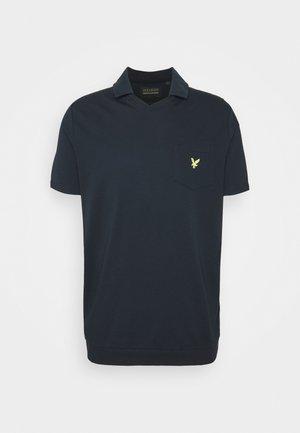 POCKET - T-shirt basique - dark navy