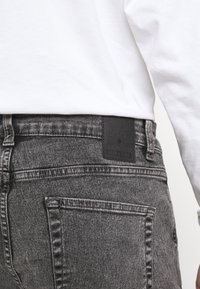 Only & Sons - ONSWARP LIFE - Jeans Skinny Fit - grey denim - 5