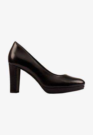 KENDRA SIENNA - High heels - zwart