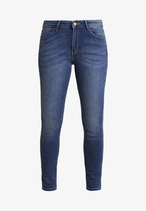 BODY BESPOKE - Jeans Skinny Fit - authentic blue