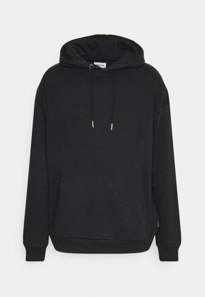 UNISEX - Sweatshirts - black