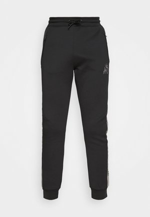 DUNWEN JOGGER - Pantalon de survêtement - black