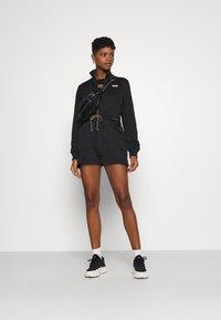 adidas Originals - Overall / Jumpsuit /Buksedragter - black - 1