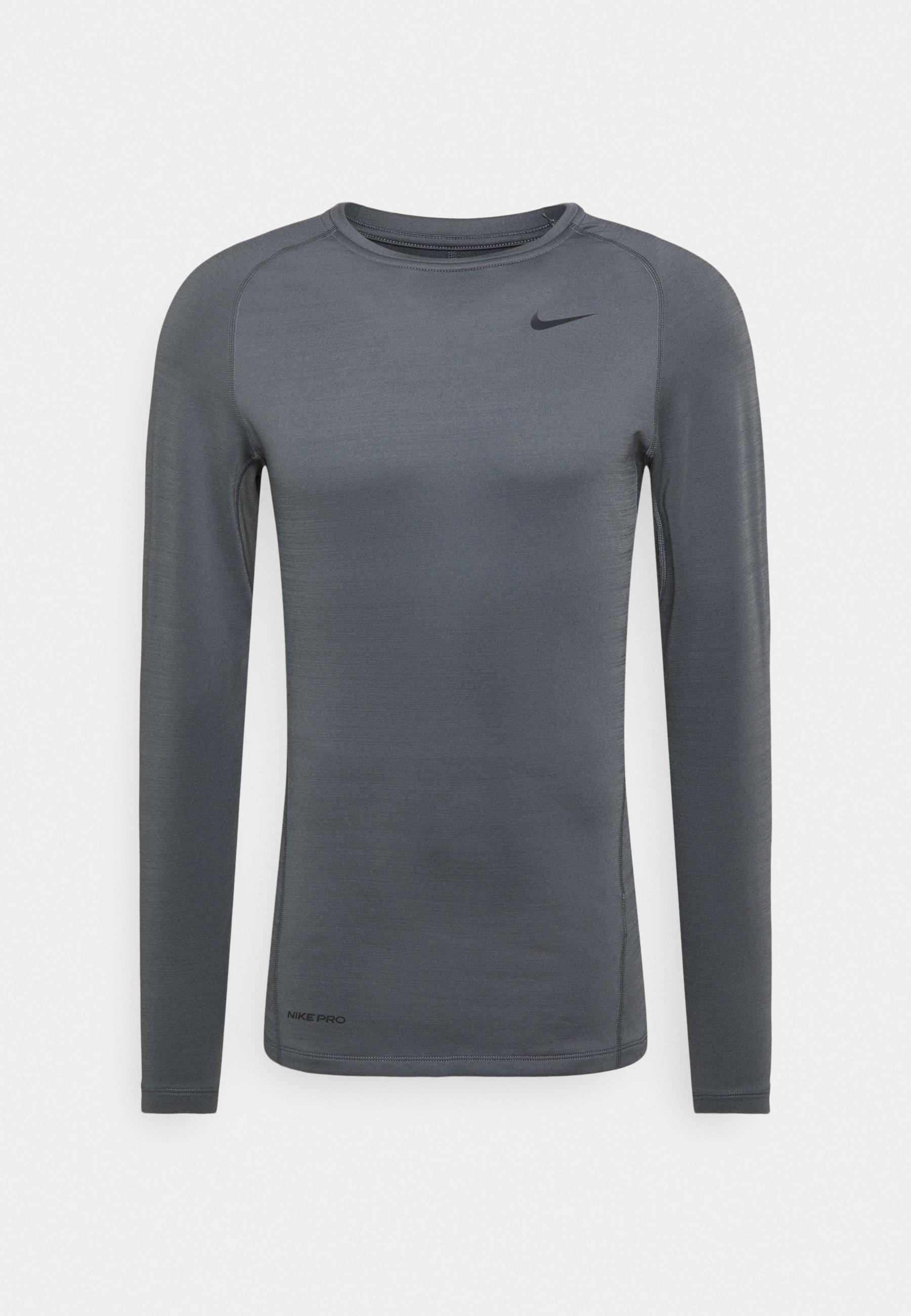 Men WARM CREW - Sports shirt