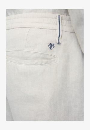 Chino kalhoty - distant grey