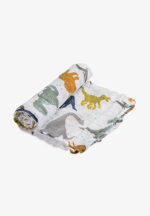 Zavinovací deka - dinofriends
