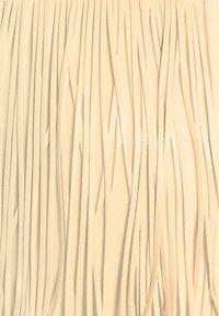 Gina Tricot - FANNY FRINGE JACKET - Summer jacket - pristine white - 2