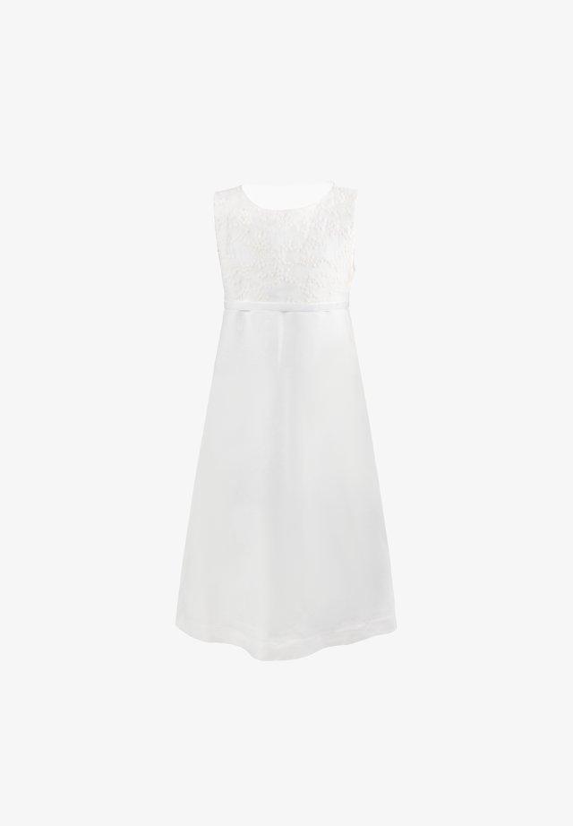 JULIA - Cocktail dress / Party dress - weiß