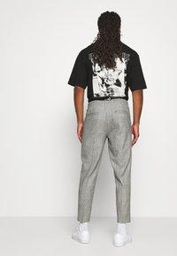 WRSTBHVR - SMART JOGGER - Kalhoty - black - 2