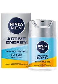 Nivea Men - ACTIVE ENERGY FACE CARE GEL - Dagcrème - - - 1