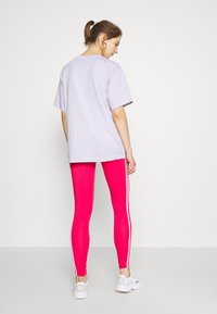adidas Originals - Legging - power pink/white - 2