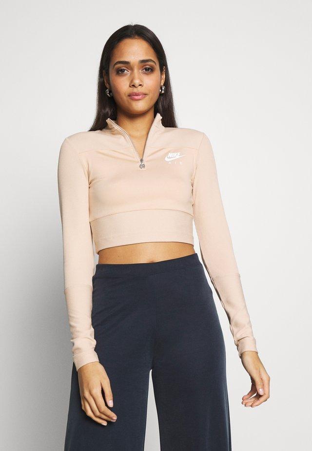 AIR - Long sleeved top - shimmer