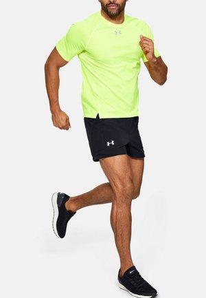 QUALIFIER  - Sports shorts - black