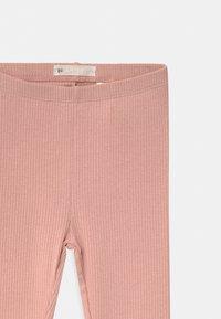 ARKET - Leggings - Trousers - pink - 2