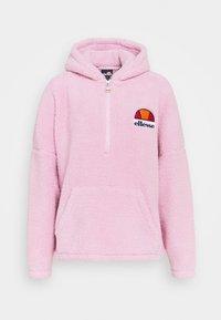 Ellesse - SEPPY - Bluza z kapturem - pink - 4