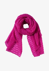 Street One - Scarf - pink - 0