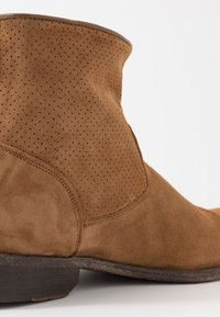 Florsheim - CANYON - Classic ankle boots - tobacco - 5