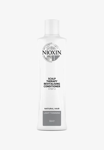 SCALP THERAPY REVITALISING CONDITIONER - Conditioner - system 1