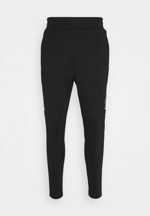 RETRO ATHLETE PANT - Trainingsbroek - black