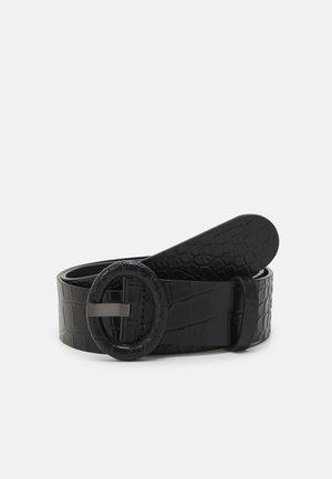 KEY - Belt - nero