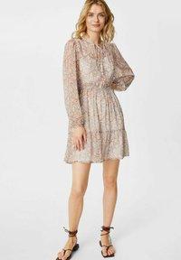 C&A - Day dress - multicoloured - 0