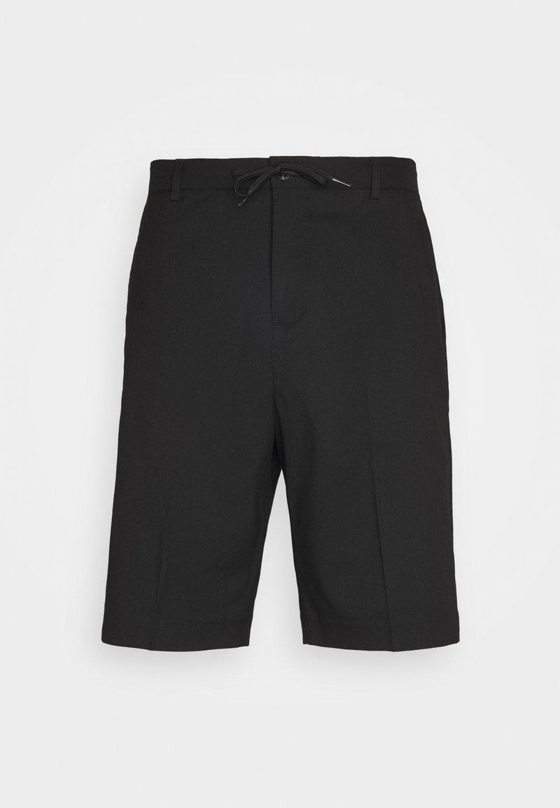 Scotch & Soda - SEASONAL  - Shorts - black