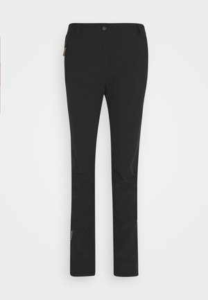 ARGONIA - Outdoor trousers - black