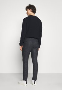 Shelby & Sons - STANLEY TROUSER - Pantalones - navy - 2