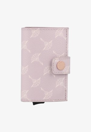 CORTINA - Business card holder - violet ice