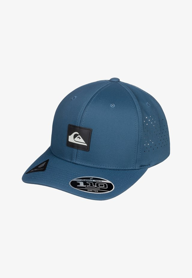 Cap - navy blazer