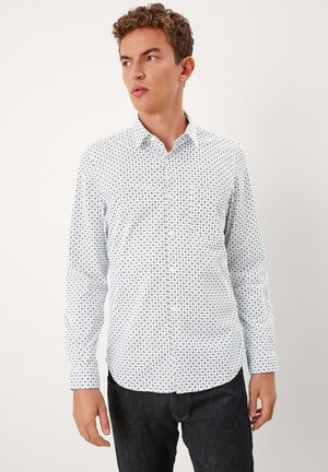 Shirt - offwhite aop
