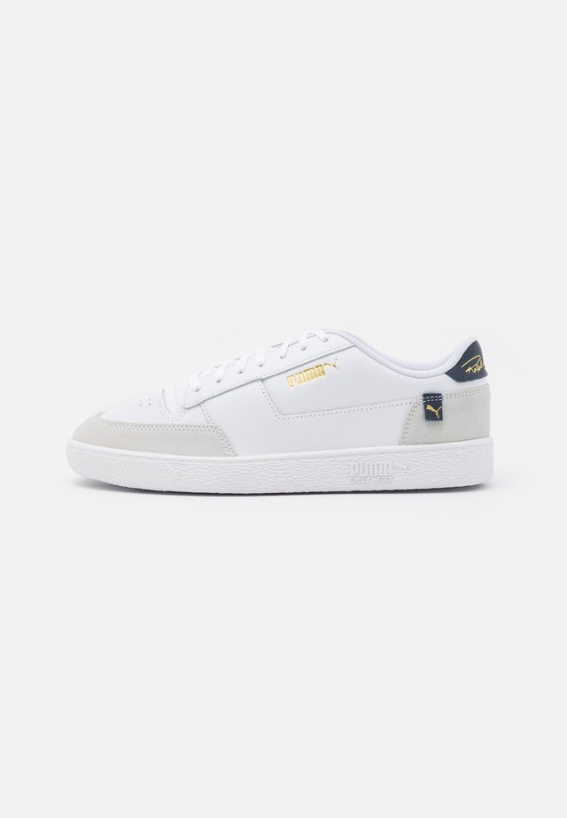 RALPH SAMPSON MC CLEAN UNISEX - Trainers - white/peacoat/whisper white