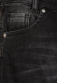 Blue Effect - Slim fit jeans - black - 3