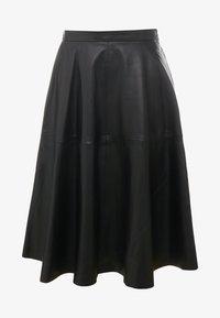 TESSA SKIRT - A-line skirt - black