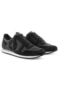 Kennel + Schmenger - Sneakers laag - schwarz - 1