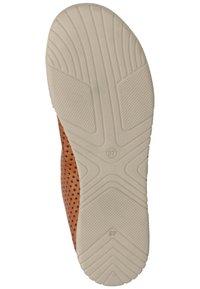 Marc - Sneakersy niskie - brown - 4