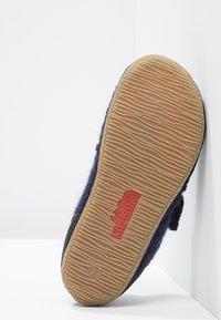 Living Kitzbühel - UNISEX - Domácí obuv - blau - 4