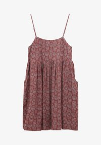PULL&BEAR - Day dress - red - 5