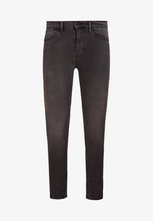 LE HIGH  - Jeans Skinny Fit - burton