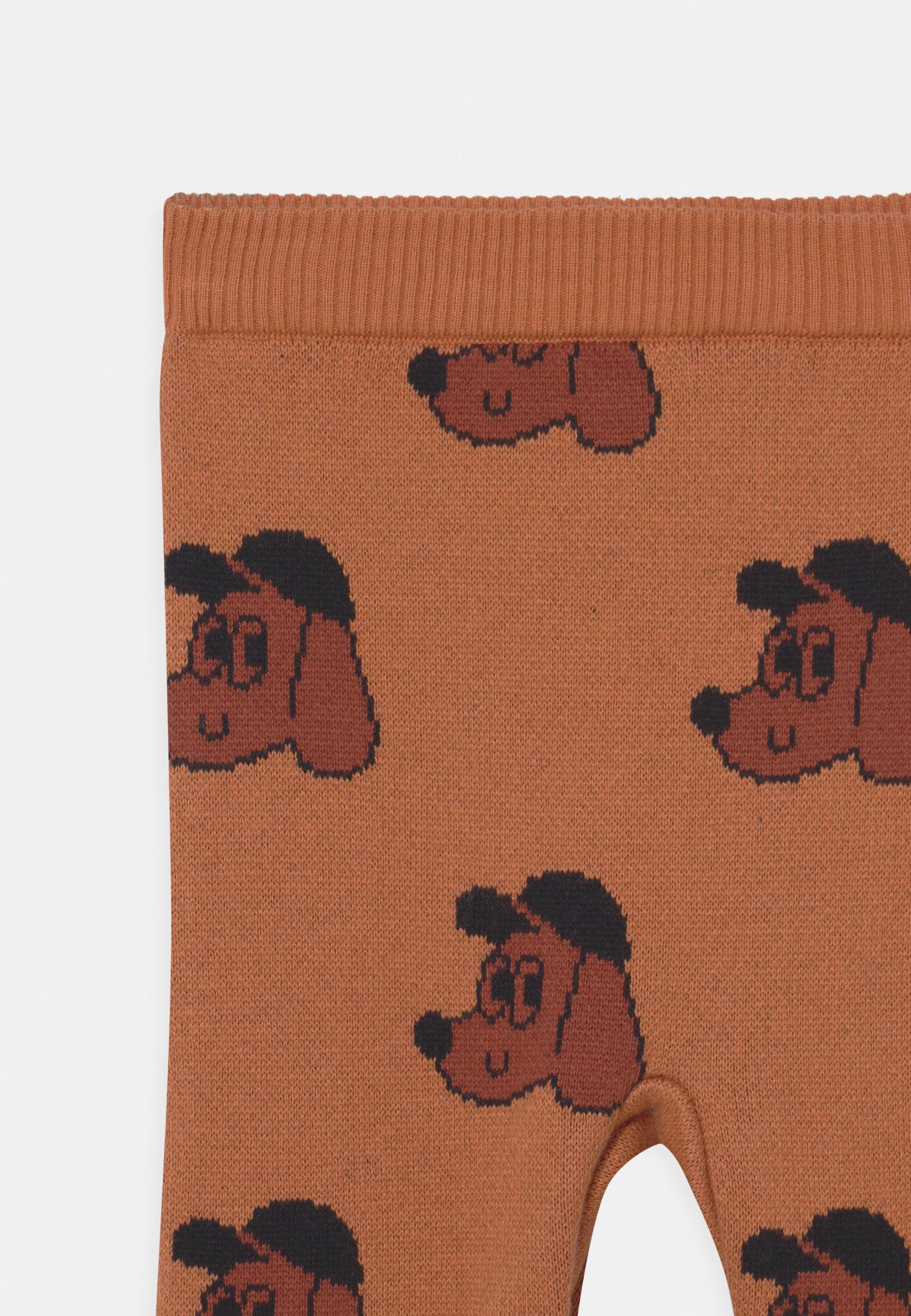 Kids DOG BABY PANT UNISEX - Trousers