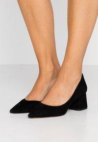 MICHAEL Michael Kors - DIXON  - Classic heels - black - 0