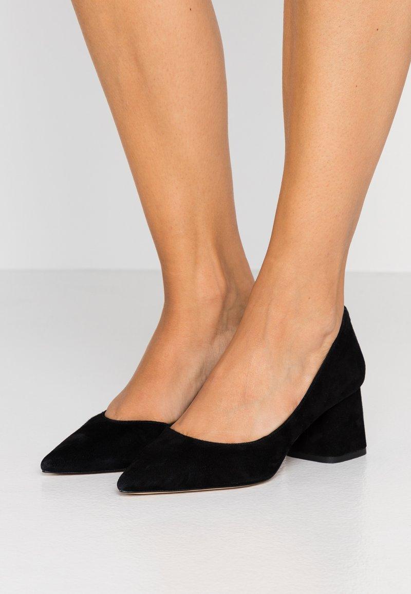 MICHAEL Michael Kors - DIXON  - Classic heels - black