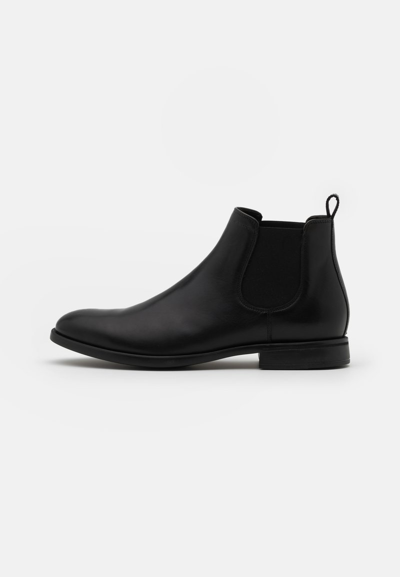 Geox - DOMENICO - Classic ankle boots - black
