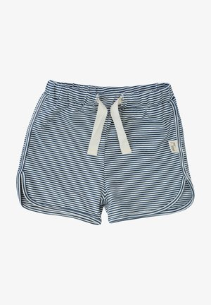 BABY SHORT RUBY - Shorts - sailor blue