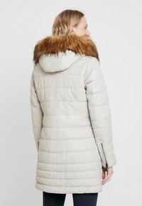 Oakwood - MARIA - Winter coat - light beige - 2