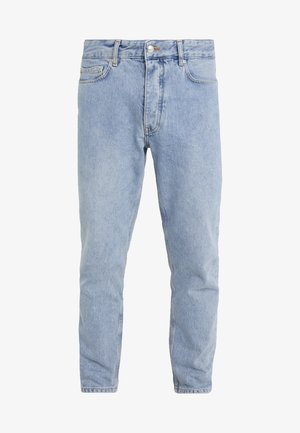 BEN  - Relaxed fit jeans - distressed blue